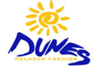 mark for DUNES RELAXED FASHION, trademark #85795580
