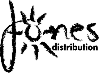 mark for JONES DISTRIBUTION, trademark #85795703