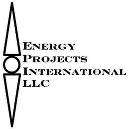 mark for ENERGY PROJECTS INTERNATIONAL LLC, trademark #85795923