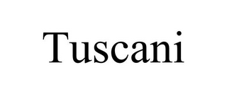 mark for TUSCANI, trademark #85796029