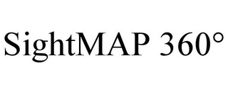 mark for SIGHTMAP 360°, trademark #85796322