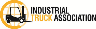 mark for INDUSTRIAL TRUCK ASSOCIATION, trademark #85796327