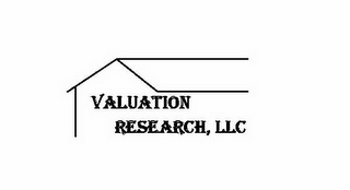 mark for VALUATION RESEARCH, LLC, trademark #85796783