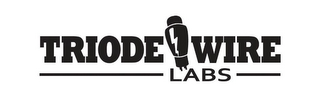 mark for TRIODE WIRE LABS, trademark #85796915