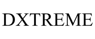 mark for DXTREME, trademark #85796940