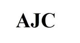 mark for AJC, trademark #85796949