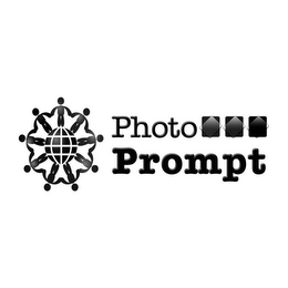 mark for PHOTO PROMPT, trademark #85797028
