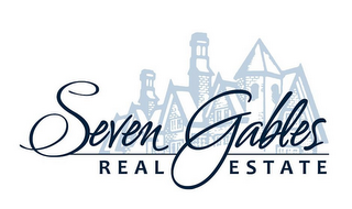 mark for SEVEN GABLES REAL ESTATE, trademark #85797510
