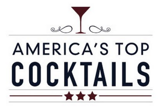mark for AMERICA'S TOP COCKTAILS, trademark #85797525