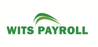 mark for WITS PAYROLL, trademark #85797661