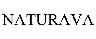 mark for NATURAVA, trademark #85797669