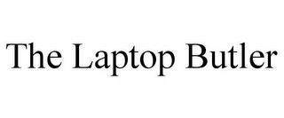 mark for THE LAPTOP BUTLER, trademark #85797802
