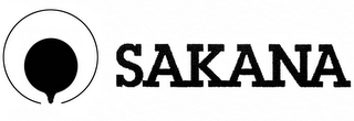 mark for SAKANA, trademark #85797891