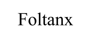 mark for FOLTANX, trademark #85798031