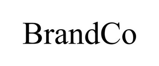 mark for BRANDCO, trademark #85798235