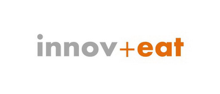 mark for INNOV+EAT, trademark #85798292
