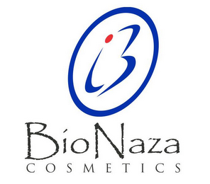 mark for B BIONAZA COSMETICS, trademark #85798295