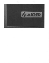 mark for A AIGER, trademark #85798307