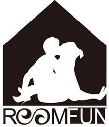 mark for ROOMFUN, trademark #85798377