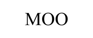 mark for MOO, trademark #85798605