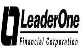mark for LL LEADERONE FINANCIAL CORPORATION, trademark #85798664