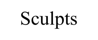 mark for SCULPTS, trademark #85798758