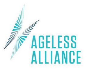 mark for AGELESS ALLIANCE, trademark #85798818