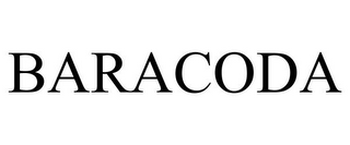 mark for BARACODA, trademark #85798850