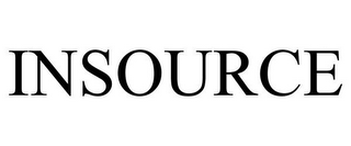 mark for INSOURCE, trademark #85798915