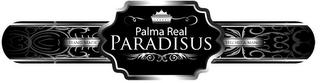 mark for PARADISUS, trademark #85798959