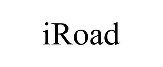 mark for IROAD, trademark #85799024