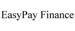 mark for EASYPAY FINANCE, trademark #85799027
