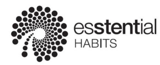 mark for ESSTENTIAL HABITS, trademark #85799028