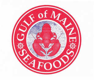 mark for GULF OF MAINE SEAFOODS, trademark #85799096