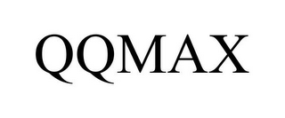 mark for QQMAX, trademark #85799131