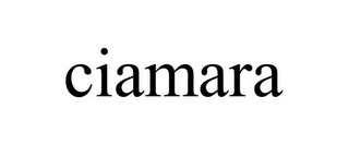 mark for CIAMARA, trademark #85799210