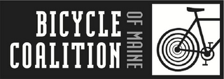 mark for BICYCLE COALITION OF MAINE, trademark #85799671
