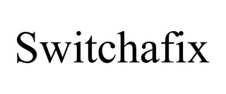 mark for SWITCHAFIX, trademark #85800149