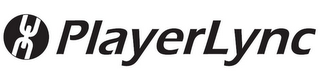mark for PLAYERLYNC, trademark #85800190