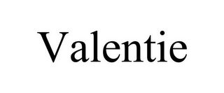 mark for VALENTIE, trademark #85800231