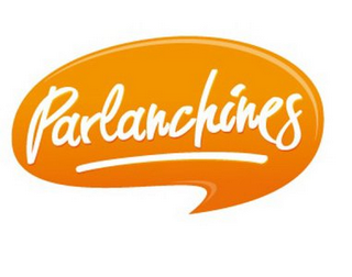 mark for PARLANCHINES, trademark #85800422
