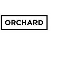 mark for ORCHARD, trademark #85800519