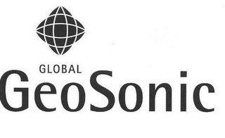 mark for GLOBAL GEOSONIC, trademark #85800933