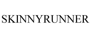 mark for SKINNYRUNNER, trademark #85801090