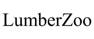 mark for LUMBERZOO, trademark #85801334