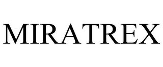 mark for MIRATREX, trademark #85801515