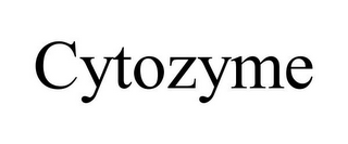 mark for CYTOZYME, trademark #85801609