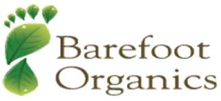 mark for BAREFOOT ORGANICS, trademark #85801695