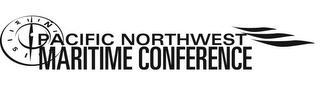 mark for PACIFIC NORTHWEST MARITIME CONFERENCE, trademark #85801757