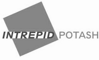 mark for INTREPID POTASH, trademark #85801787